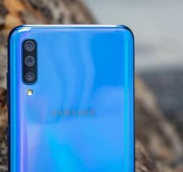 Fix Samsung Galaxy A70 Internet Hotspot Not Working Issue
