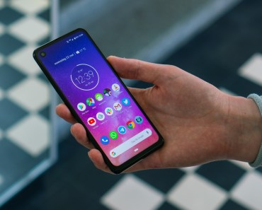 Update Motorola One Vision Into Latest Version Software Update OTA