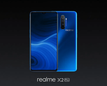 Fix Realme X2 Pro Screen With Display Problem