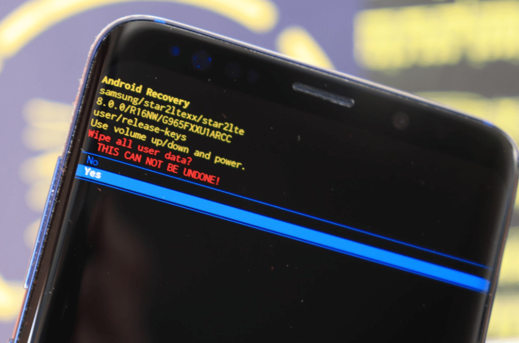 Fix Samsung Galaxy A51 Screen Display Problem - How To Fix Samsung Tablet Touch Screen Not Responding