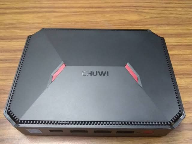 CHUWI GBox Pro Price Full Features Specification Review