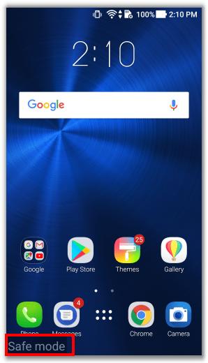 Fix Samsung Galaxy S11 Screen Display Problem