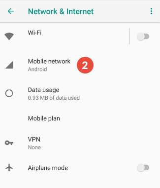Fix Google Pixel 5 5XL Mobile Data Not Working (Solved)