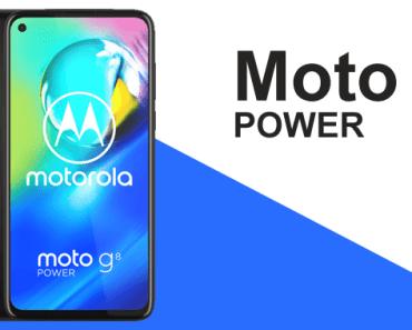 Fix Moto G8 Power Internet Hotspot Not Working Issue