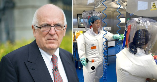 Shocking: Norway Scientist Suggest Coronavirus Started in a Lab