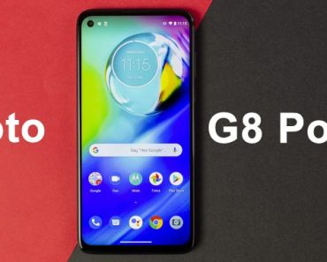 Update Moto G8 Power Into Latest Version Software Update OTA