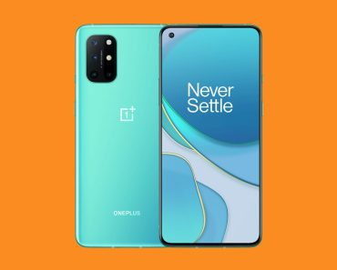 Fix OnePlus 8T Screen Display Problem