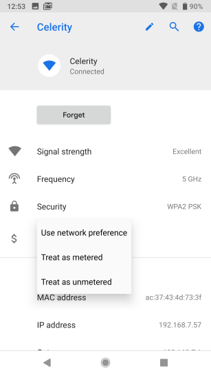Fix OnePlus 8T WiFi Connection Connecting Problem No Internet