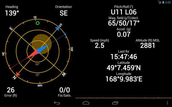 Fix Samsung Galaxy F41 GPS Issue With Accuracy Calibration Problems
