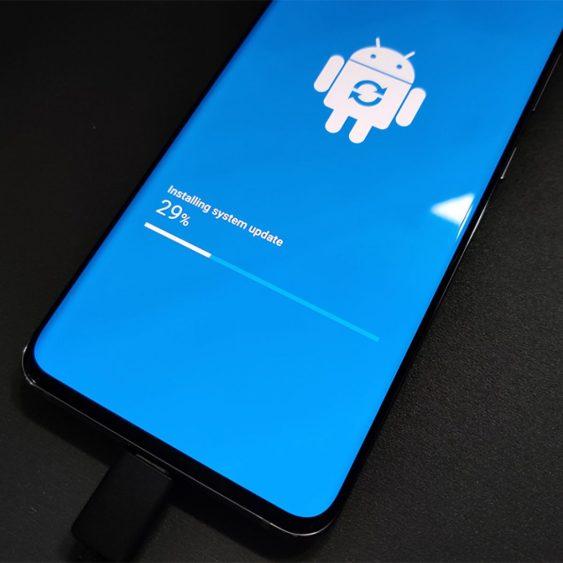 Fix Samsung Galaxy F41 Internet Hotspot Not Working Issue