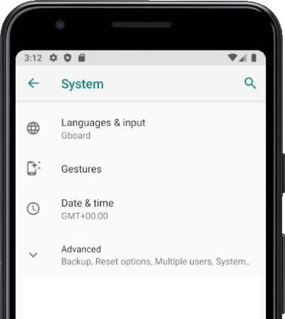 Fix Samsung Galaxy F41 Keyboard Issues With Settings