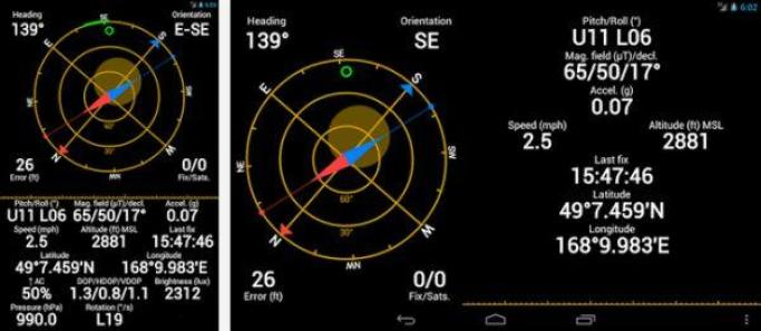 Fix Oppo A5 (2021) GPS Issue With Accuracy Calibration Problems