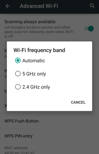 Fix Samsung Galaxy A32 WiFi Connection Connecting Problem No Internet