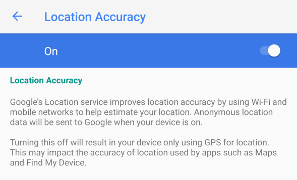 Fix Oppo A74 GPS Issue With Accuracy Calibration Problems