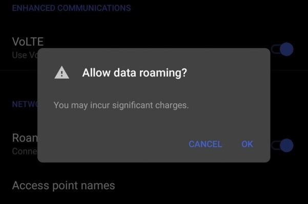Fix Oppo A74 Mobile Data Not Working Issue