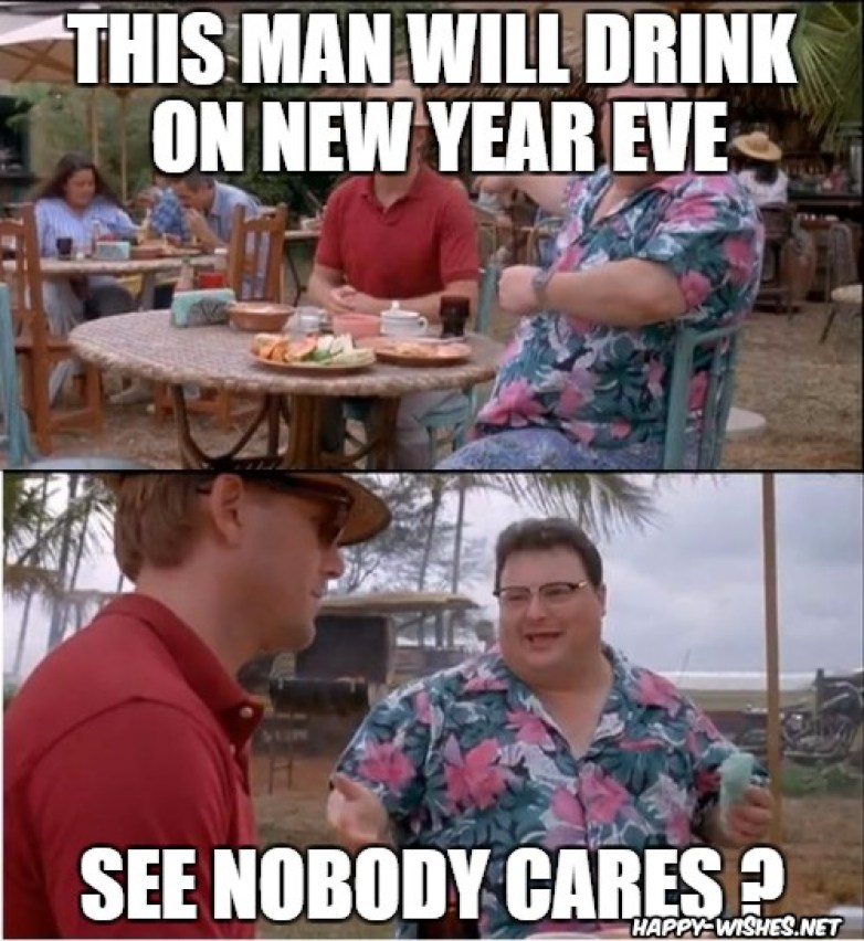 Funny Memes to Celebrate Happy New Year 2020 Eve – Gadget Freeks