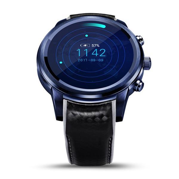 LEMFO Smartwatch Vorschau
