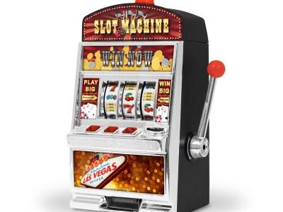 Slot Machine Vorschau