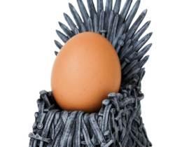 Eierbecher Game of Thrones Vorschau
