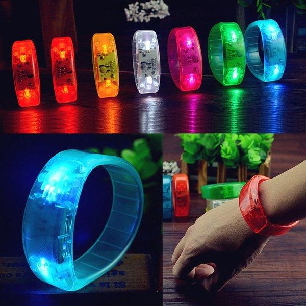LED Armband Vorschau