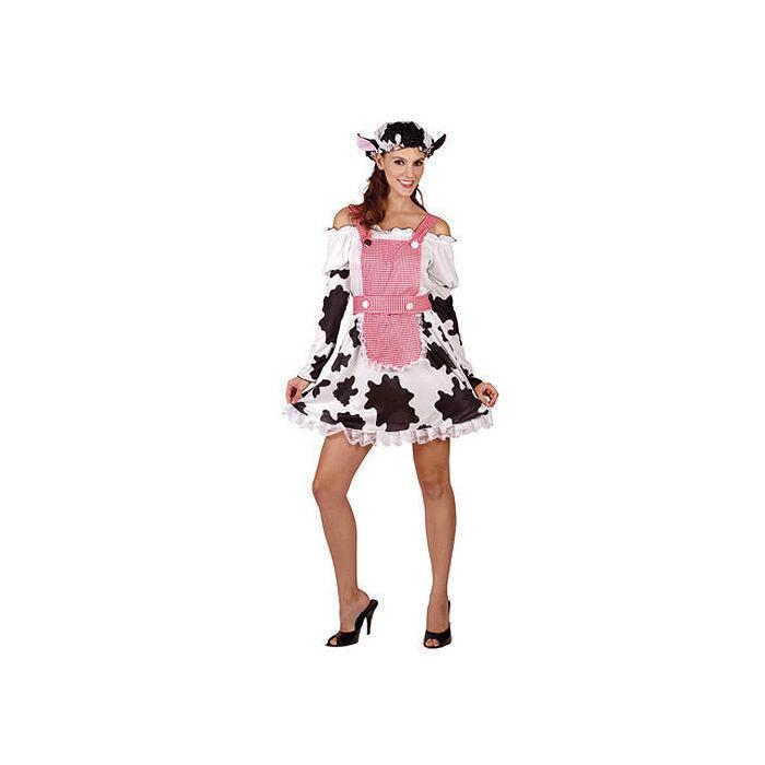 Kuh Kostüm Vorschau