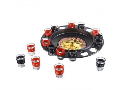 Drinking Roulette Vorschau
