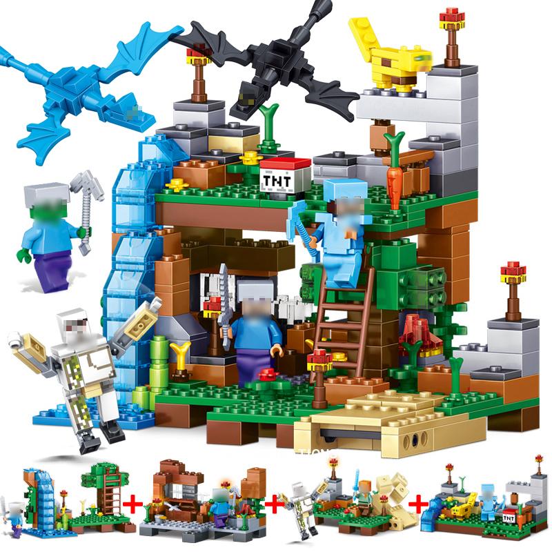 Minecraft Bausteine Galerie 5