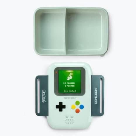 Gameboy Lunchbox Galerie 1