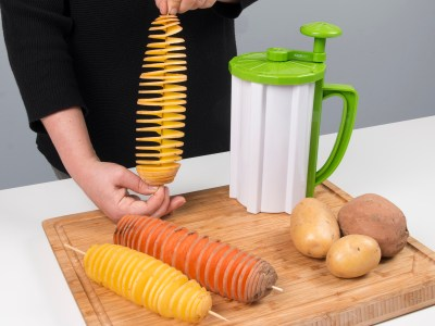 Potatoe Twister Vorschau
