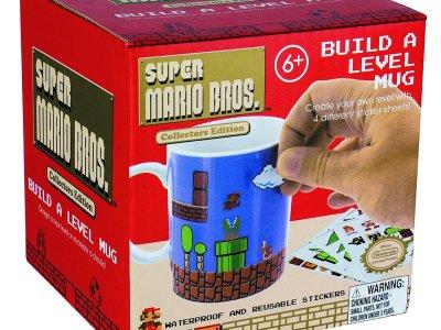 Super Mario Tasse Vorschau