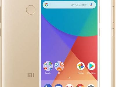 Xiaomi Mi A1 Vorschau