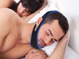 Anti Schnarchband Vorschau