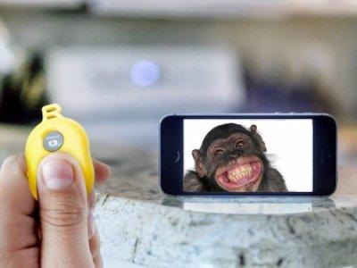 Bluetooth Selfie Fernbedienung Vorschau