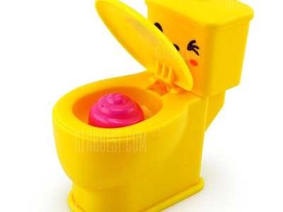 Toiletten Wasserpistole Vorschau