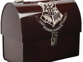 Harry Potter Lunchbox Vorschau