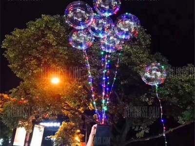 LED Ballon Vorschau