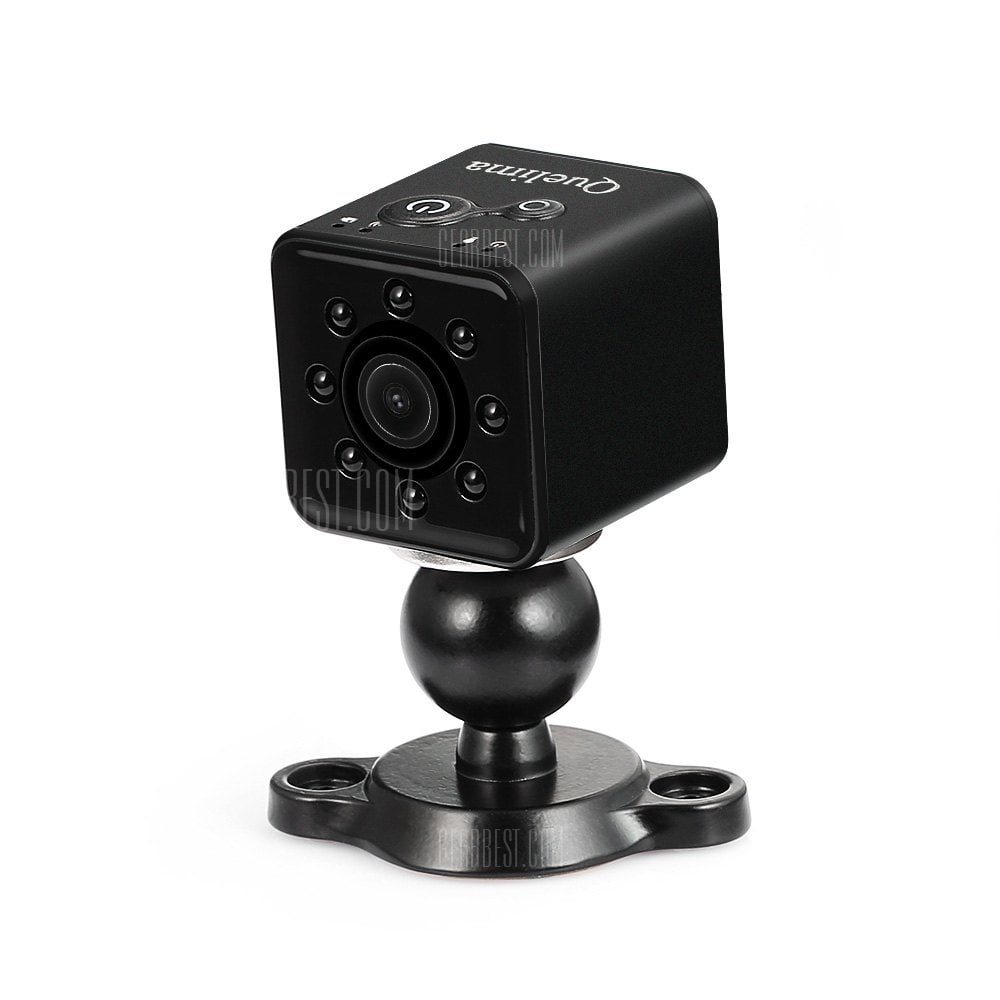 Quelima SQ 13 Mini Kamera Vorschau