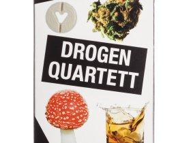 Drogen Quartett Vorschau