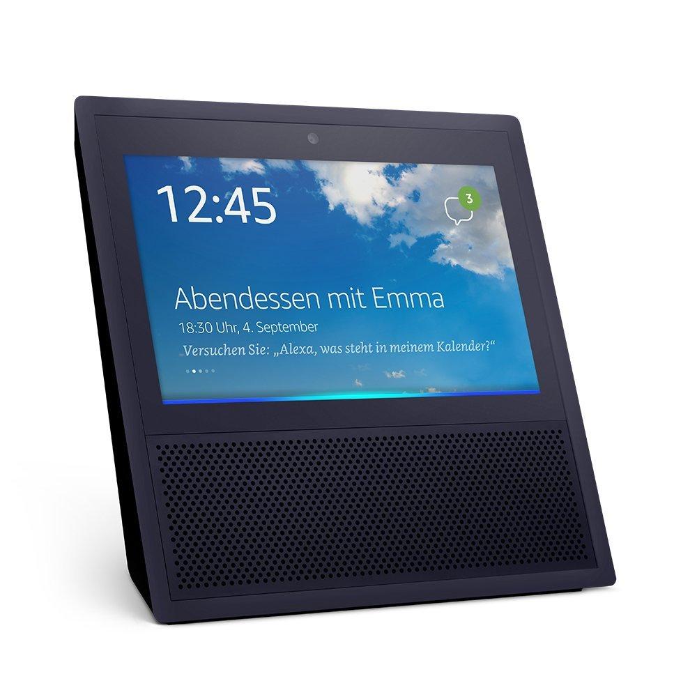Amazon Echo Show Vorschau