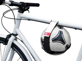 Fahrrad Ballhalter Vorschau