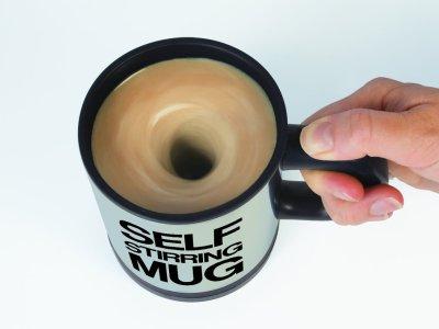 selbstrührende Tasse Vorschau
