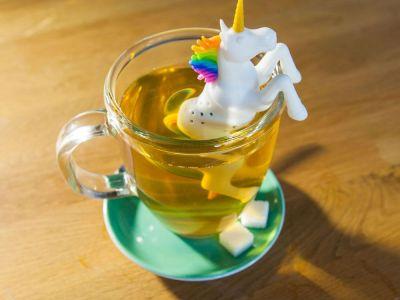 Tee Einhorn Vorschau