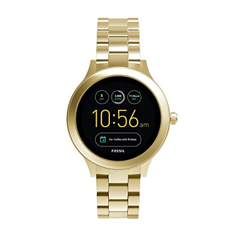 Fossil Smartwatch Galerie 4