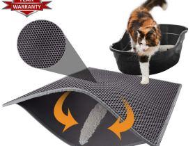 Katzenklo Matte Vorschau