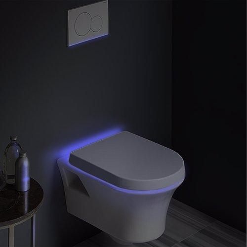 Nachtlicht für die Toilette Vorschau