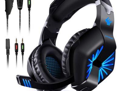 Gaming Headset Vorschau