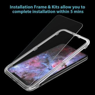 iPhone XS Panzerglas Galerie