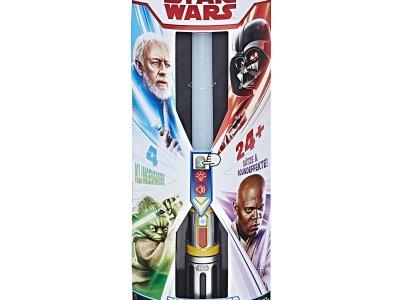 Star Wars Lichtschwert Vorschau