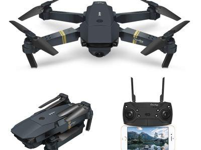 Eachine Drone mit Kamera Vorschau