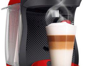 Tassimo Kaffeemaschine Vorschau